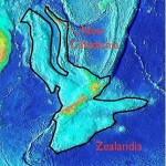 Zealandia, New Caledonia
