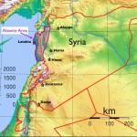 Alawite region of Syria