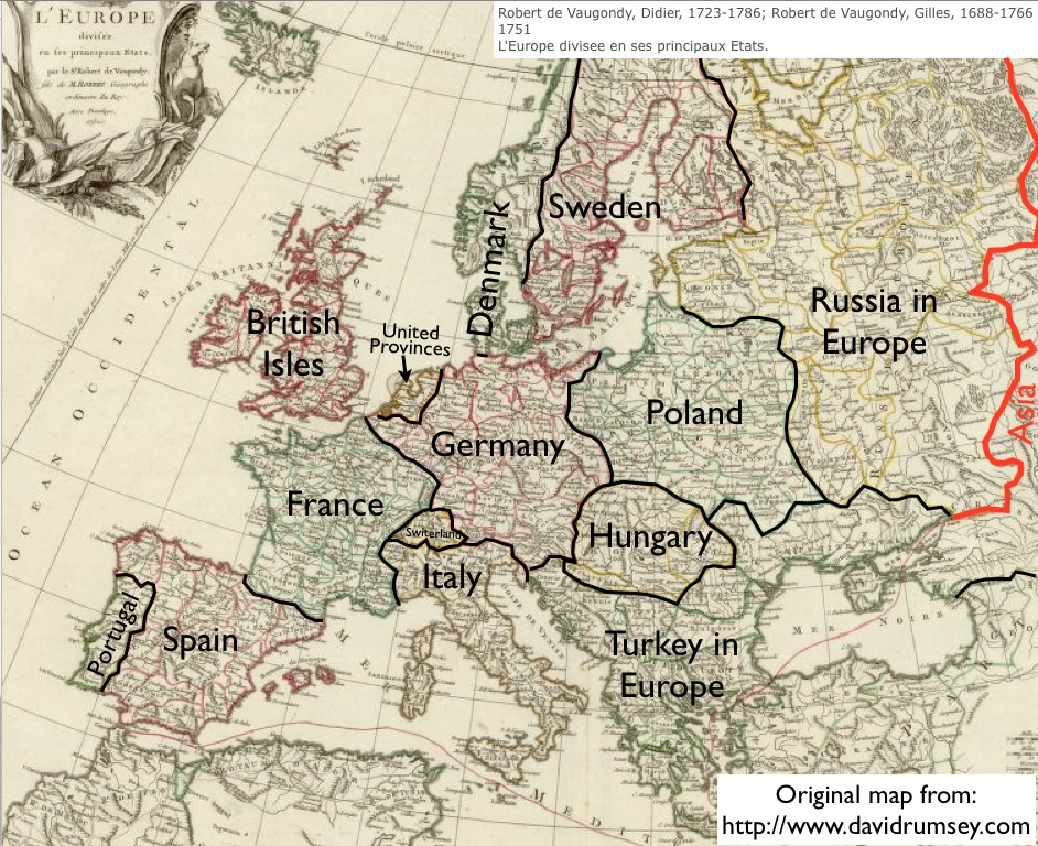 changes in europe from 1800 This would only change in 1842 after the opium wars but then, nearby  hongkong  then around 1800, revolution in europe and napoleon's wars  prompted.
