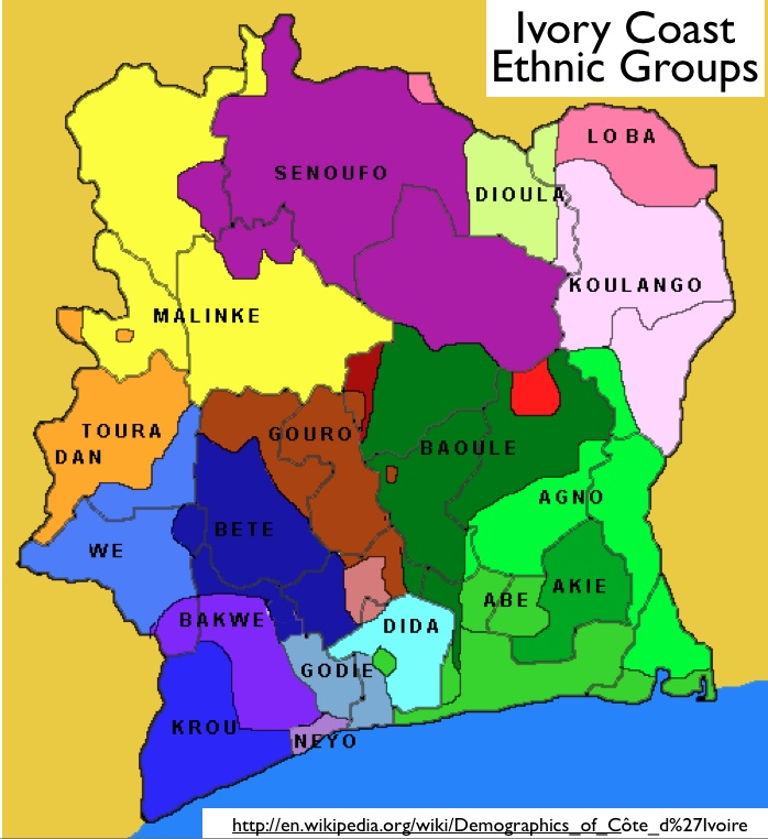 ethnic and religious conflict in nigeria Basically, nigeria is a plural society and heterogeneous in virtually all the facet of life the custom and tradition of nigerians is so diverse to the extent that nigeria as a country is now confronted with the problem of religion and ethnicity towards their political stability the origin and .