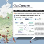 Sample of GeoCurrents Master Map