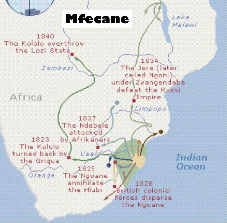 Lozi Barotse Nationalism In Western Zambia