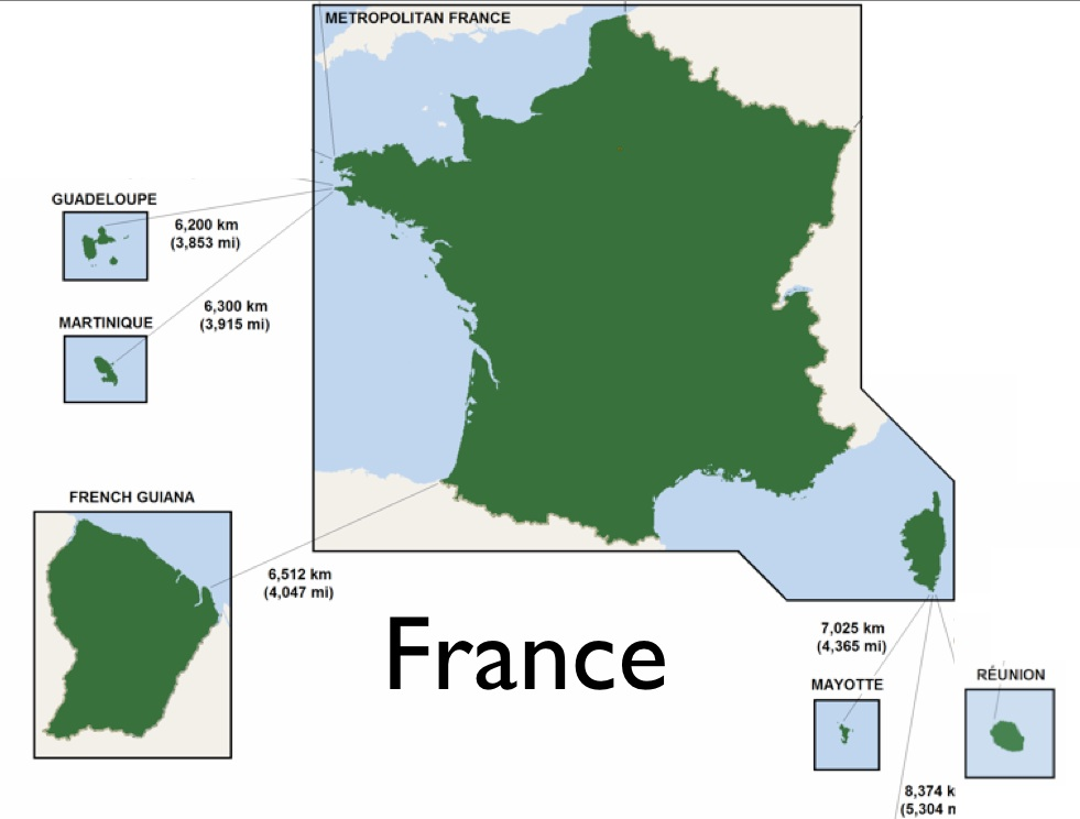how to get to french island