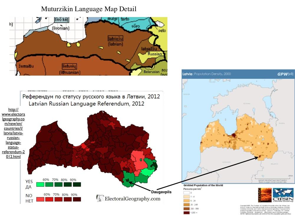 Estonia Population Can Speak Russian 2