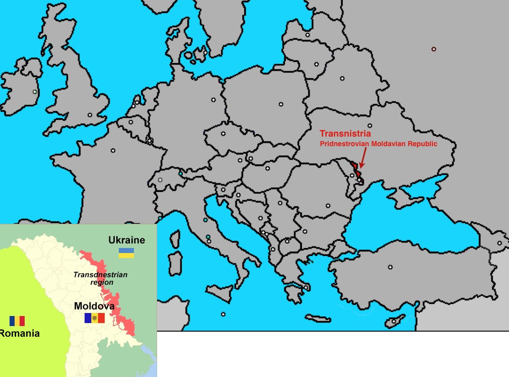transnistria map with Transnistria Open To Freight Traffic on Kingdom of Hungary  regency further En also Romanya also Osetia Del Sur Satelite Mapa in addition Media In Transnistria.