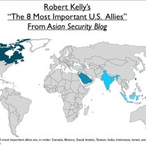 Robert Kellys Delusions about Indonesia GeoCurrents