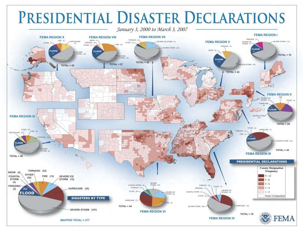 Guest Posts GeoCurrents - Us fema instilation maps includi hawaii