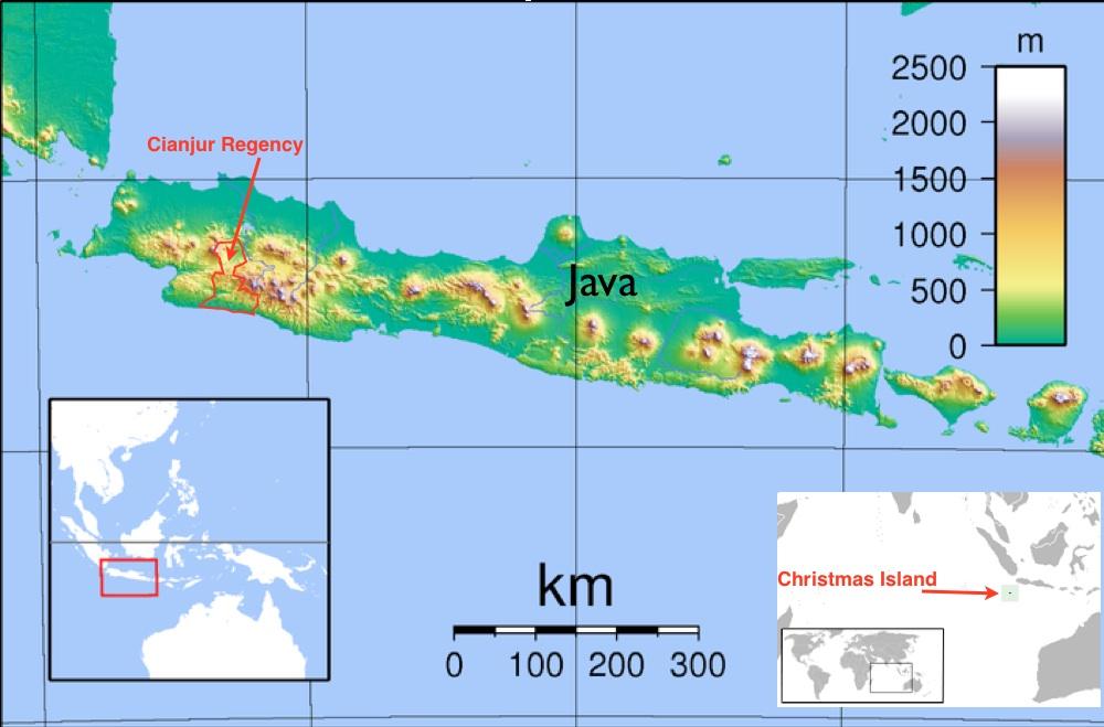 Nauru GeoCurrents