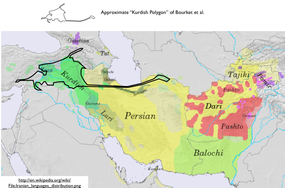 IndoEuropean Origins GeoCurrents