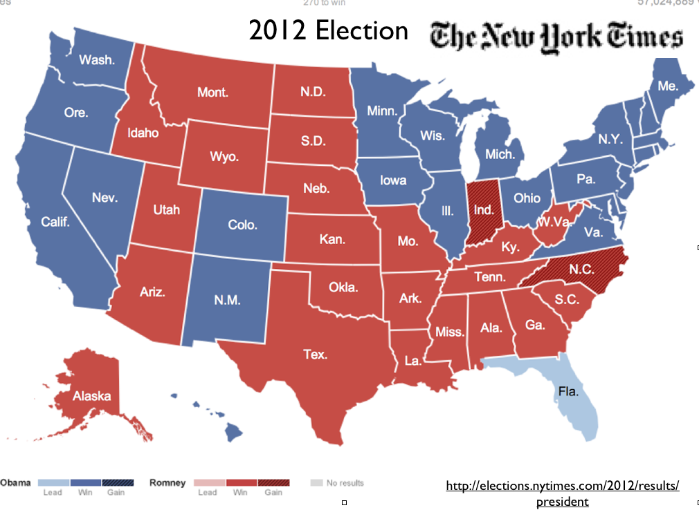 us election latest
