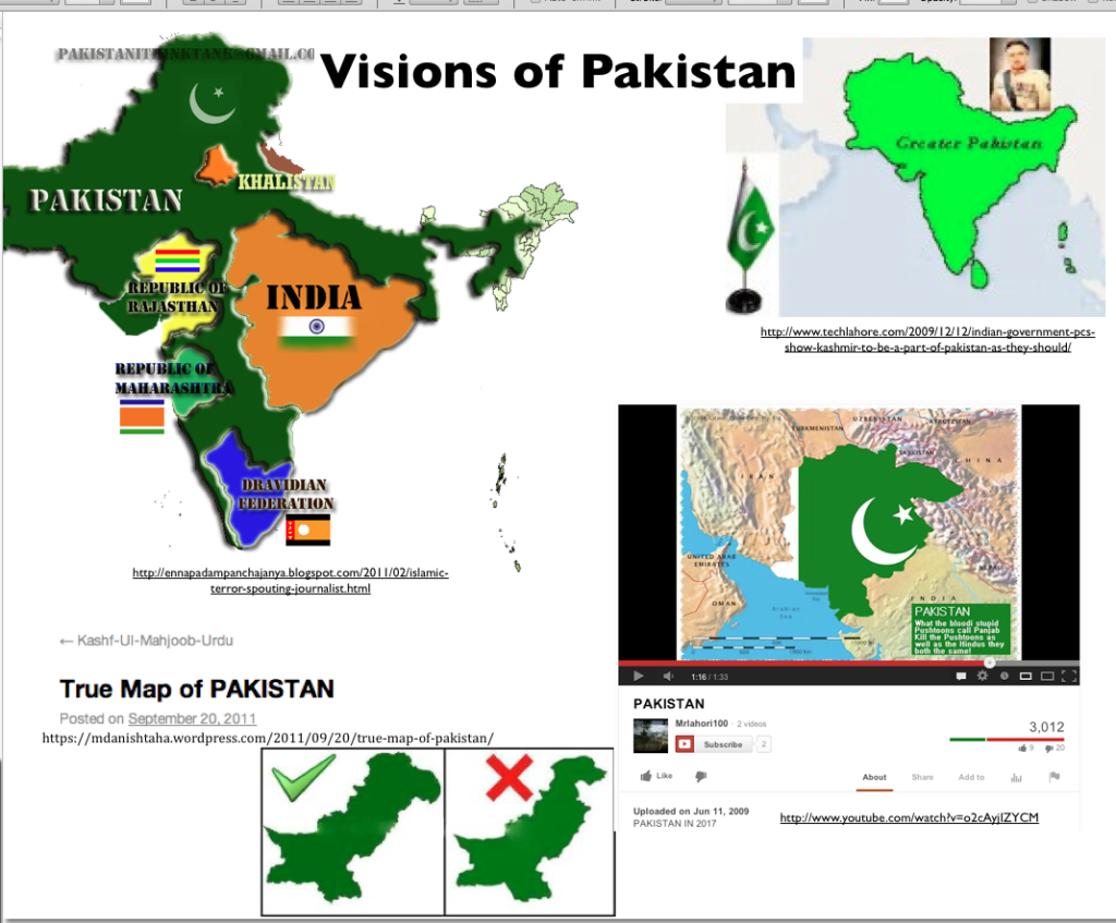 a report on the position climate history government population and religion of pakistan Religious conflict in global rise - report  of the total global population faces some sort of official or  hostility concerning religion in pakistan, .