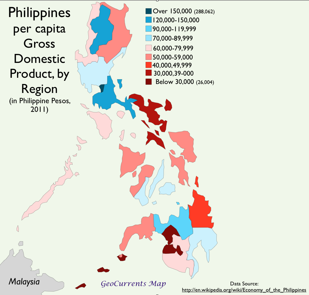 a look at the economic prospects in philippines A closer look at how the philippine president is impacting his country's economic prospects.
