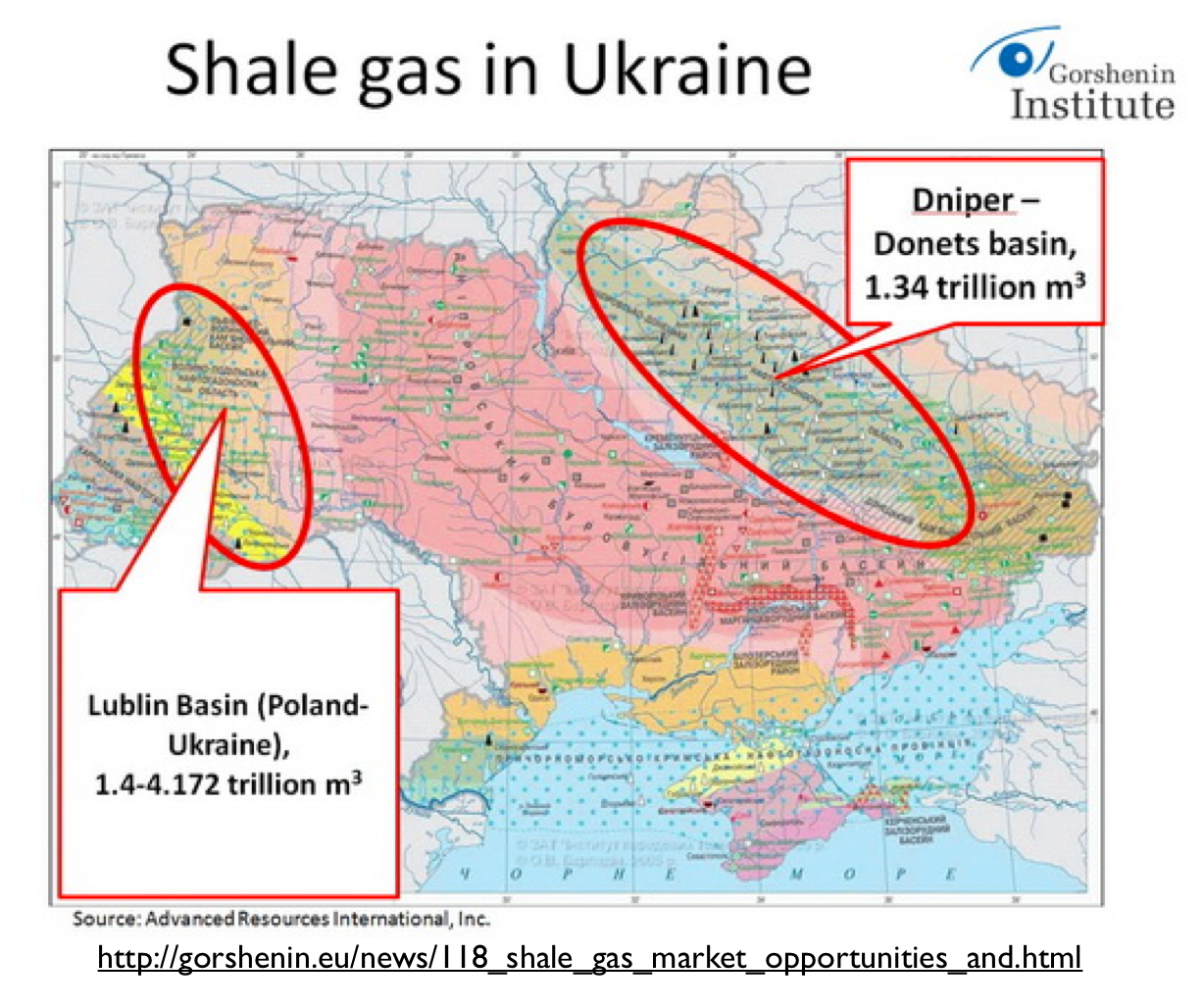natural resources of ukraine According to reuters , crimea may nationalize oil and gas assets within its borders belonging to ukraine, and sell them off to russia.