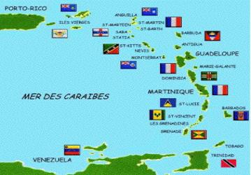 Saint Martin/Sint Maarten: An Island Divided | GeoCurrents