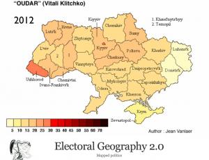 Ukraine2012ElectionOudarMap