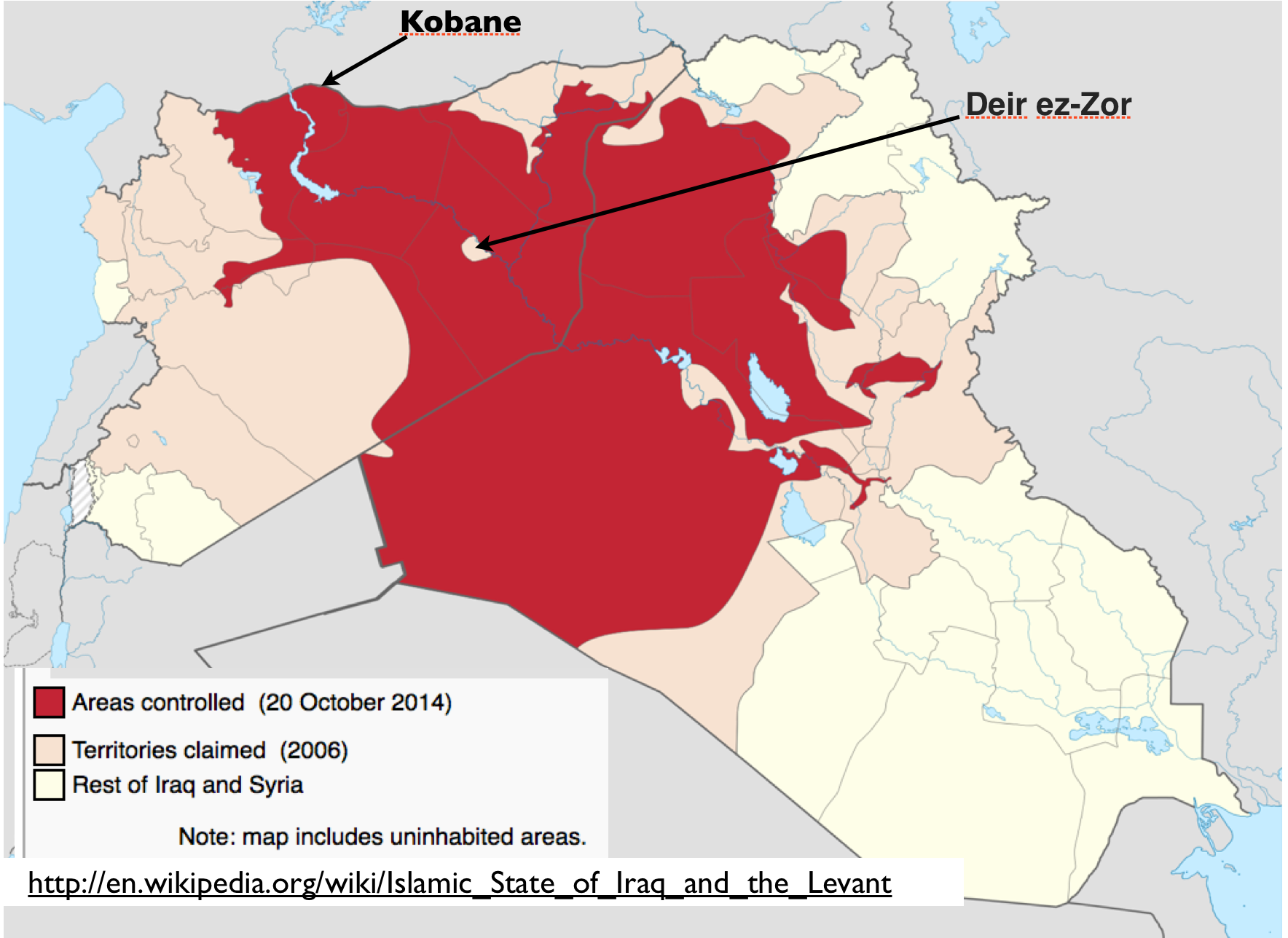 Michael izadys amazingly detailed map of ethnicity in syria and isis control map gumiabroncs Gallery