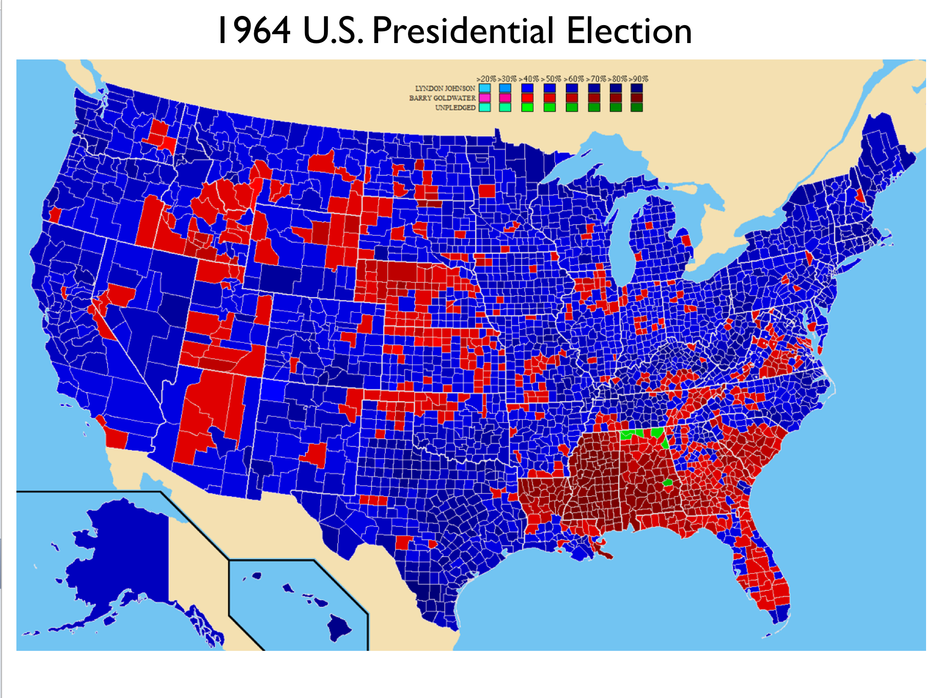 Do SwedishAmericans Vote For Democrats National Origins And - Ancestral origins us map