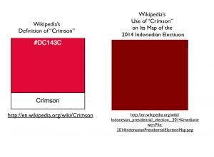 Crimson?