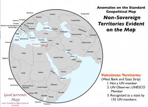 geopolitical anomalies map 1