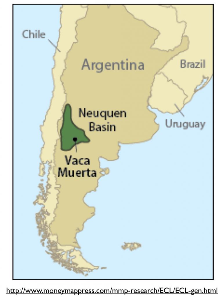 argentino natural