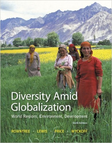 Rowntree, lewis, price & wyckoff, diversity amid globalization.