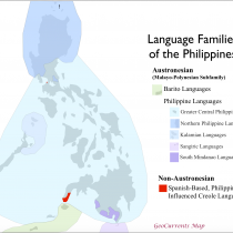 Chavacano: A Spanish-Based Creole Language of the Philippines