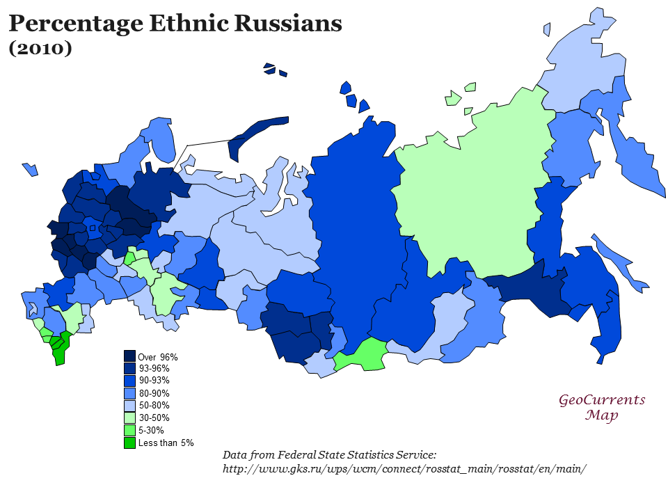 Generalized Indicators Of Economic And Social Human Development Such As Gdp Per Capita Or Hdi Typically Place Russia Into A Medium High Category