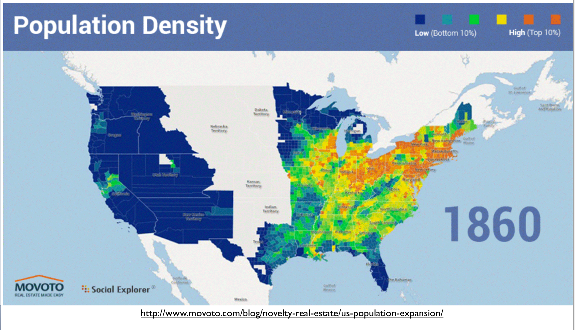 31 perfect California Population Density Map bnhspinecom
