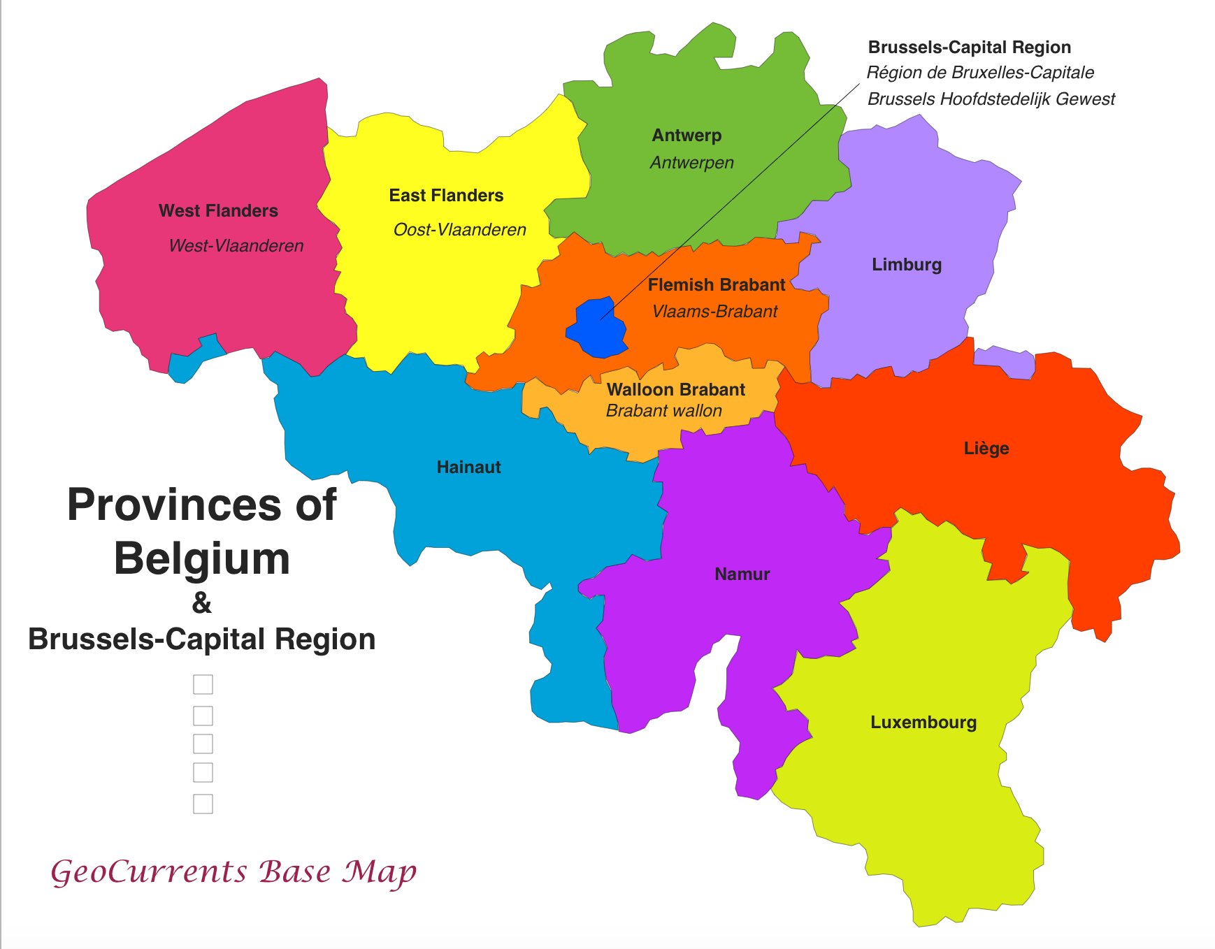 geocurrents maps of belgium