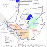 Wikipedia Map of Congo Pedicle Road