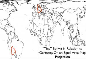Tiny Bolivia