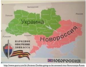 Novorossiya Map 2
