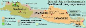Java Language Map