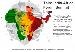 India-Africa Summit Logo