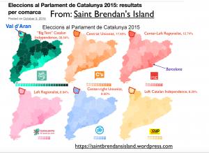 Val d'Aran 2015 Election 1