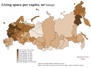 Russia_Living_space_2013