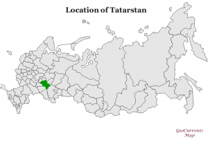 Tatarstan_location