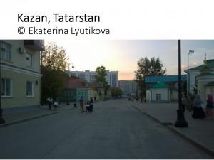 Kazan, Tatarstan 2